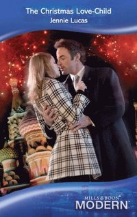 Christmas Love-Child (Mills & Boon Modern)
