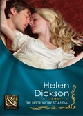Bride Wore Scandal (Mills & Boon Historical)