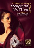 Unmasking the Duke's Mistress (Mills & Boon Historical) (Gentlemen of Disrepute, Book 1)