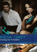 Craving the Forbidden (Mills & Boon Modern) (The Fitzroy Legacy, Book 1)