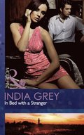 In Bed with a Stranger (Mills & Boon Modern) (The Fitzroy Legacy, Book 2)