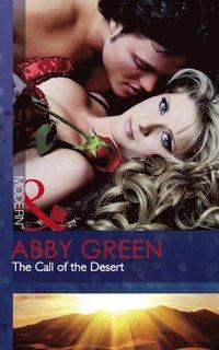 Call of the Desert (Mills & Boon Modern)