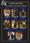 Royal House of Niroli Collection (Mills & Boon e-Book Collections)