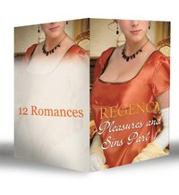 Regency Pleasures and Sins Part 1 (Mills & Boon e-Book Collections)
