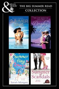 Summer Reads (Mills & Boon e-Book Collections)