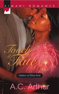 Touch of Fate (Summer on Hilton Head, Book 1)