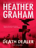 Death Dealer (Mills & Boon M&B) (Harrison Investigation, Book 5)
