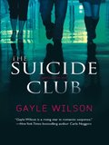 Suicide Club (Mills & Boon M&B)