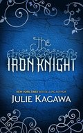 Iron Knight (The Iron Fey, Book 4)