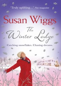 Winter Lodge (The Lakeshore Chronicles, Book 2)