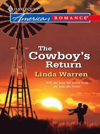 Cowboy's Return (Mills & Boon Love Inspired)