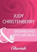 Snowbound With Mr Right (Mills & Boon Cherish) (Mistletoe & Marriage, Book 2)