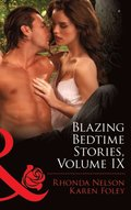Blazing Bedtime Stories, Volume IX: The Equalizer (Bedtime Stories, Book 21) / God's Gift to Women (Bedtime Stories, Book 22) (Mills & Boon Blaze)