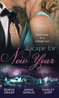 Escape for New Year: Amnesiac Ex, Unforgettable Vows / One Night with Prince Charming / Midnight Kiss, New Year Wish