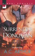 Surrender to a Donovan (The Donovans, Book 4)