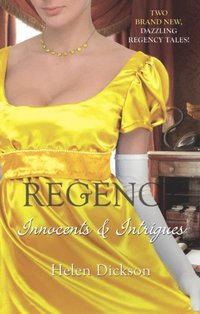 Regency: Innocents & Intrigues: Marrying Miss Monkton / Beauty in Breeches