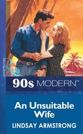 Unsuitable Wife (Mills & Boon Vintage 90s Modern)
