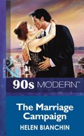 Marriage Campaign (Mills & Boon Vintage 90s Modern)