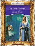 My Lady Midnight (Mills & Boon Vintage 90s Modern)