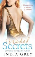 Wicked Secrets: Craving the Forbidden (The Fitzroy Legacy, Book 1) / In Bed with a Stranger (The Fitzroy Legacy, Book 2)