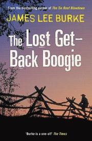 The Lost Get-Back Boogie