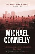 The Harry Bosch Novels: Volume 5