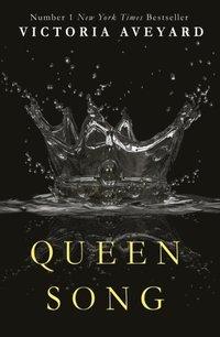 Queen Song (A Red Queen Novella)
