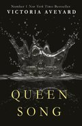 Queen Song (A Red Queen Novella)