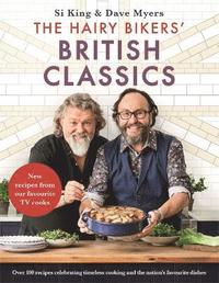 The Hairy Bikers' British Classics