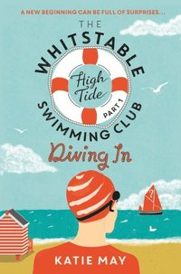 Whitstable High Tide Swimming Club: Part One: Diving In
