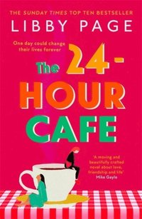 The 24-Hour Cafe