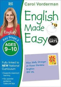 English Made Easy, Ages 9-10 (Key Stage 2)