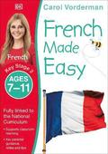 French Made Easy Ages 7-11 Key Stage 2