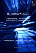 Fulfilling Workplace