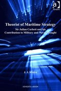 Theorist of Maritime Strategy