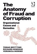 Anatomy of Fraud and Corruption