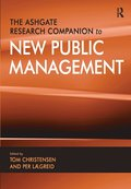 The Ashgate Research Companion to New Public Management