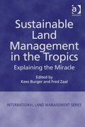 Sustainable Land Management in the Tropics