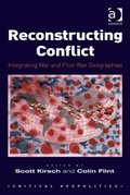 Reconstructing Conflict