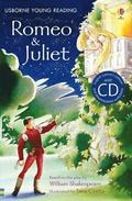 Romeo &; Juliet [Book with CD]