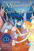 A Midsummer Night's Dream [Book with CD]