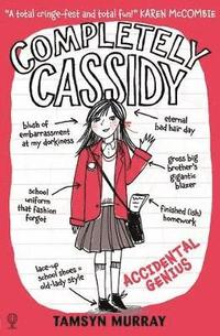 Completely Cassidy (1)