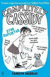 Completely Cassidy (2)