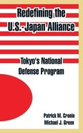 Redefining the U.S.-Japan Alliance