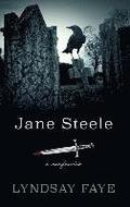 Jane Steele: A Confession