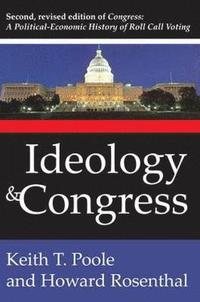 Ideology and Congress