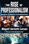 The Rise of Professionalism