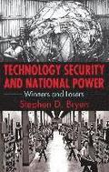 Technology Security and National Power