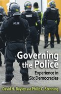 Governing the Police