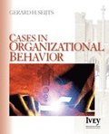 Cases in Organizational Behavior
